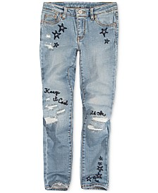 Levi's® 710 Lola Super Skinny Jeans, Big Girls