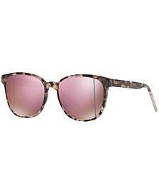 Sunglasses, CD DIORSTEP