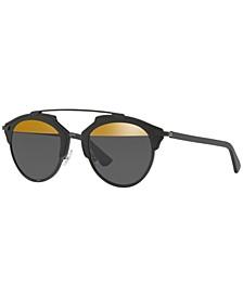 Sunglasses, CD SO REAL/S