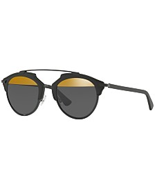 Dior Sunglasses, CD SO REAL/S