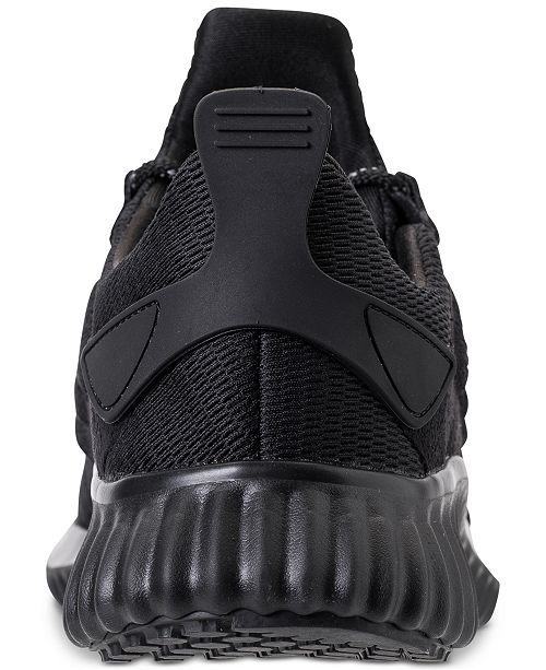 a1febfd83419 ... adidas Men s Alpha Bounce City Running Sneakers from Finish Line ...