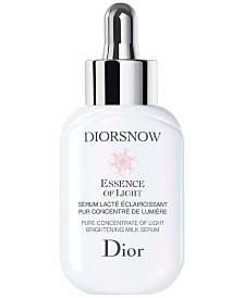 Diorsnow Essence Of Light Brightening Milk Serum, 1 oz.