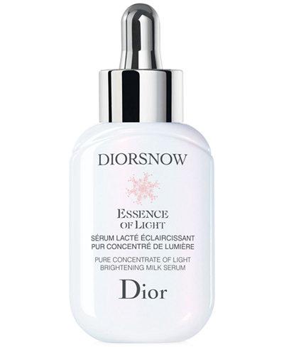 Dior Diorsnow Essence Of Light Brightening Milk Serum, 30 ml