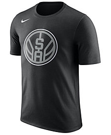 Nike Men's San Antonio Spurs City Team T-Shirt