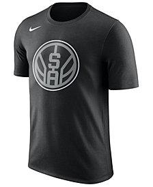 Nike Men's San Antonio Spurs City Team T-Shirt