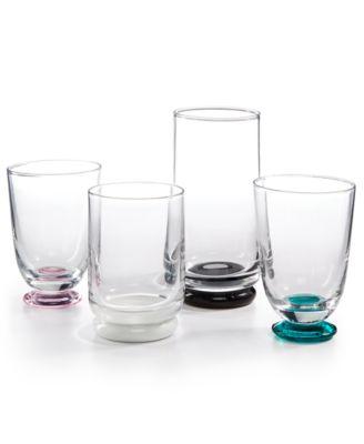 CLOSEOUT! Charles Lane Highball Glasses, Set of 2