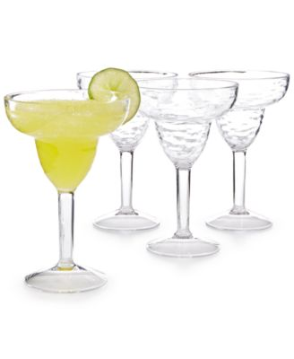 4-Pc. Margarita Glass Set, Created for Macy's