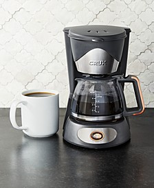 14634 5-Cup Coffee Maker, Created for Macy's