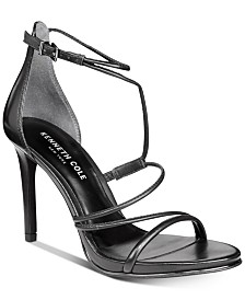 Kenneth Cole New York Women's Bryanna Sandals