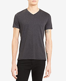 Calvin Klein Men's Liquid Touch V-Neck T-Shirt