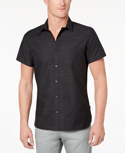 Calvin Klein Men's Chest Pocket Shirt