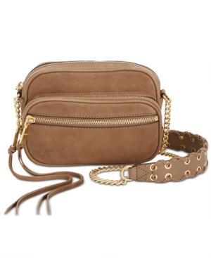 e54537e628 Dkny Shanna Suede Camera Bag