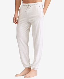 Polo Ralph Lauren Men's Supreme Comfort Pajama Pants