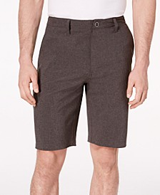 Men's Kerosene Hybrid Stretch Shorts