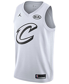 Nike Men's LeBron James Cleveland Cavaliers All-Star Swingman Jersey