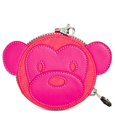 Kipling Monkey Marguerite Coin Purse