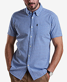 Barbour Men's Newton Shirt