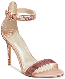 GUESS Women's Kahluan Dress Sandals
