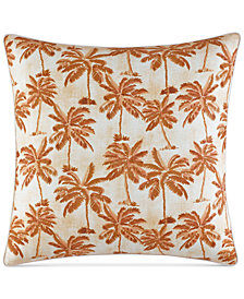 "Tommy Bahama Home Kamari 18"" x 18"" Decorative Pillow"