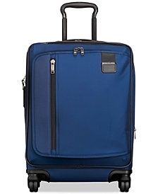 "Tumi Merge 22"" Continental Expandable Carry-On Suitcase"