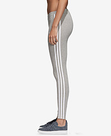 adidas Originals adicolor 3-Stripe Leggings