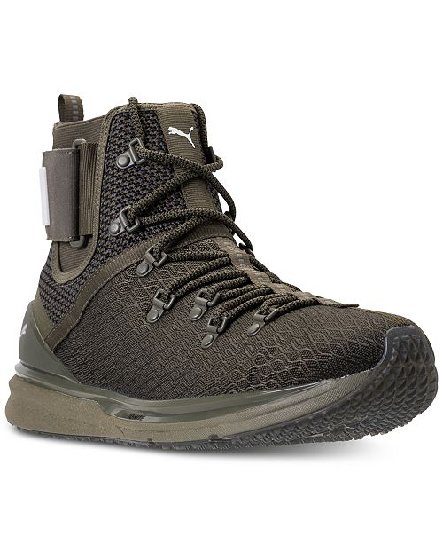 Puma Men s Ignite Limitless Boots from Finish Line   Reviews - Finish ... ac40e7170