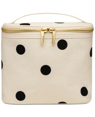 Lunch Tote, Deco Dot