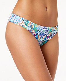 La Blanca Eden Hipster Bikini Bottoms