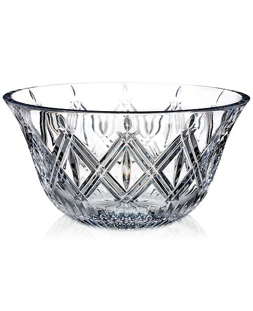 """Marquis by Waterford Lacey 9"""" Bowl"""