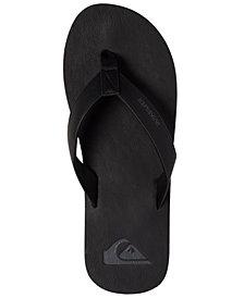 Quiksilver Men's Molokai Flip-Flops