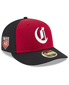 New Era Cincinnati Reds Spring Training Pro Light Low Profile 59Fifty Fitted Cap
