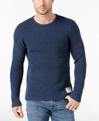 Tommy Hilfiger Denim Men\u0027s Gerard Sweater