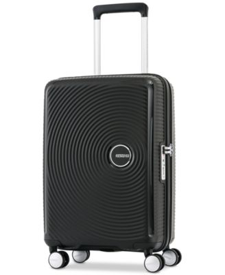 """Curio 20"""" Carry-On Spinner Suitcase"""