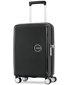 """American Tourister Curio 20"""" Carry-On Spinner Suitcase"""