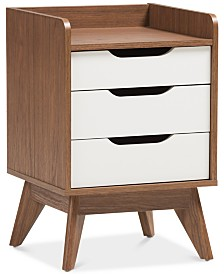 Brighton Nightstand, Quick Ship