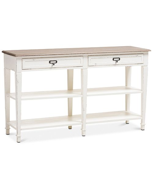 Dauphine Console, Quick Ship