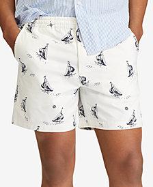 Polo Ralph Lauren Men's Classic Fit Prepster Shorts