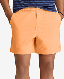 "Polo Ralph Lauren Men's Classic Fit Prepster 6"" Shorts"