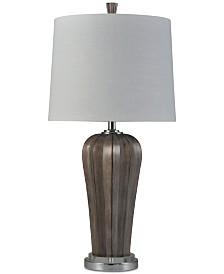 Stylecraft Brianza Table Lamp