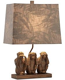 Stylecraft Ravena Table Lamp