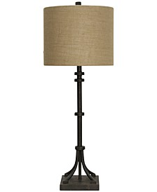 Industrial Traditional Table Lamp