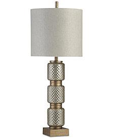 Stylecraft Brighton Table Lamp