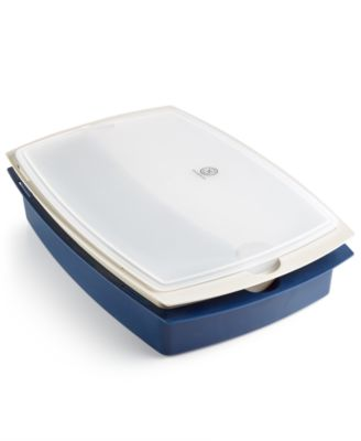 Marinade Serving Tray, Created for Macy's