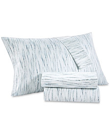 Lucky Brand Sakura Set of 2 King Pillowcases, Created for Macy's