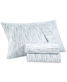 LAST ACT! Lucky Brand Sakura Set of 2 King Pillowcases, Created for Macy's