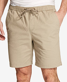 "Weatherproof Vintage Men's 7"" Drawstring Shorts"