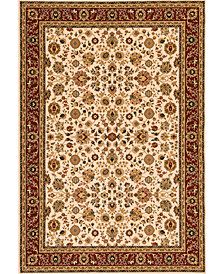 "CLOSEOUT!!! KM Home  Sanford Bellevue 2'3"" x 7'7"" Area Rug, Created for Macy's"