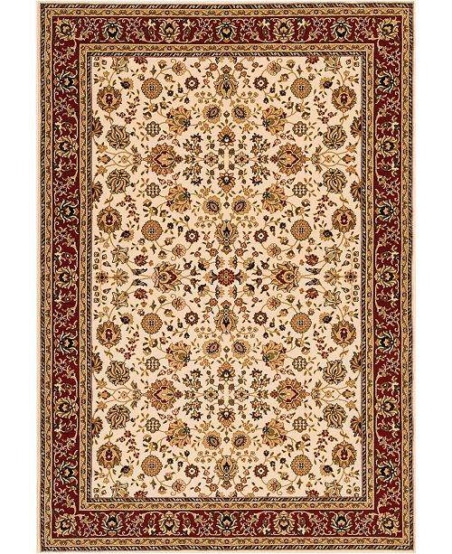 "KM Home CLOSEOUT!!!  Sanford Bellevue 2'3"" x 7'7"" Area Rug, Created for Macy's"