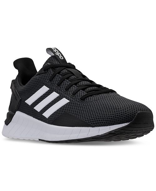 new arrival bdebc 568a2 ... adidas Men s Questar Ride Running Sneakers from Finish ...