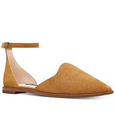 Nine West Oriona Flats